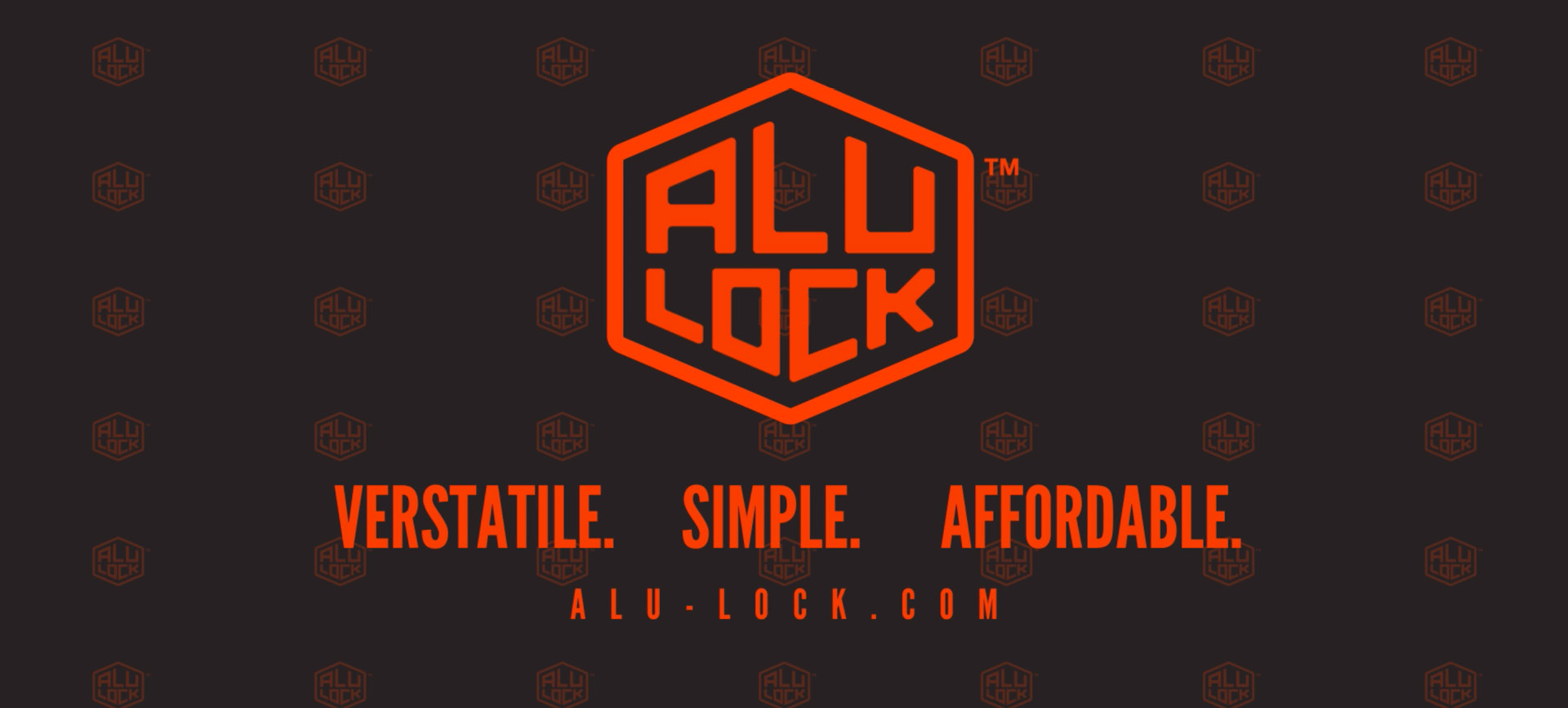 Ali Lock - Versatile, Simple, Affordable