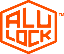 Alu-Lock Logo | Alu-Lock offers the most reliable and comprehensive system to keep homes and families safe